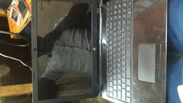 HP 1502 hdd320gb 2gbram laptop in good condition