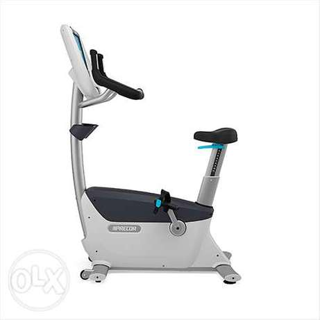 Fitness Cycle PRECOR Upright