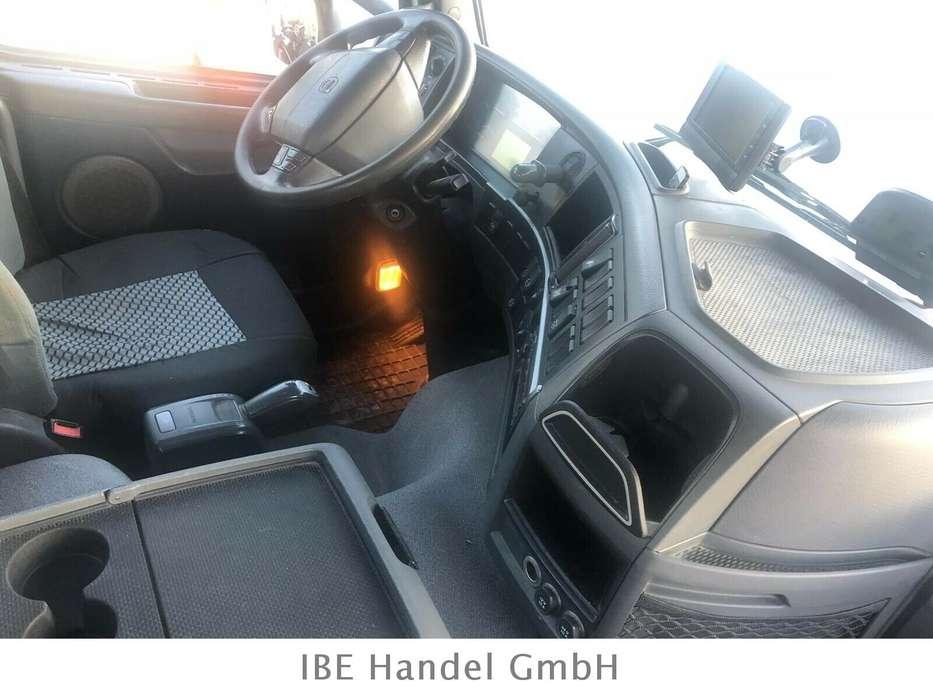 Volvo FM420 8x4, Schwing-Stetter 9m³ - 2013 - image 10
