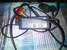 laptop charger (Dell)