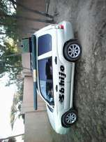 Suburu Forester For sale