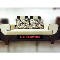Alpachino Sofa Couches 480,000/- $140 Book Now In Any Fabric/Colour