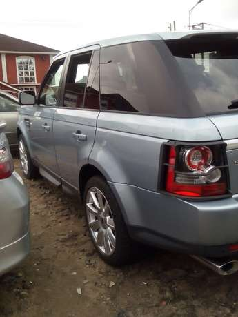 Land Rover Range Rover sport HSE luxury 2013 bought brand new Port Harcourt - image 4