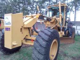 GRADER training in mtata and east london