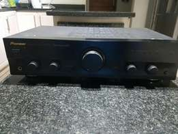 Pioneer a307r stereo amplifier