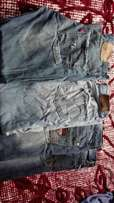 4 x mens Denim jeans for