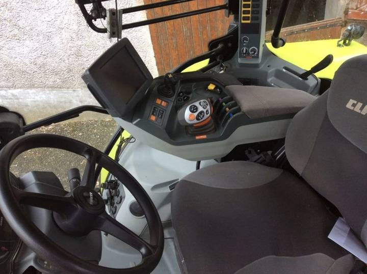 Claas arion 530 cmatic - 2015 - image 6