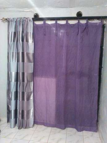 Curtain and sheers for sale Nairobi CBD - image 6