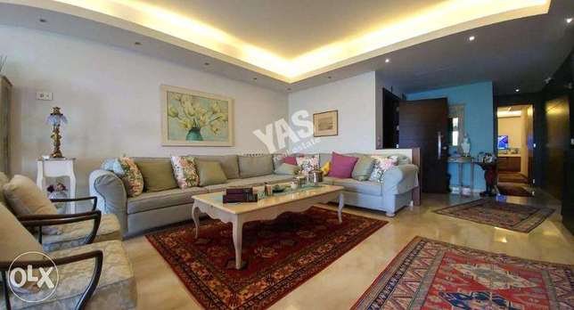 Ballouneh 270m2 | 150m2 Garden | High-End | Unique Property | بلونة -  5