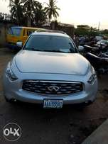 Selling of car
