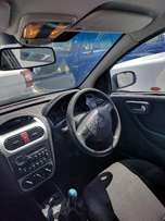 2010 opel corsa for sale