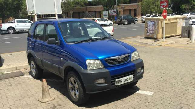 Nice small Suv Pietersburg North - image 1