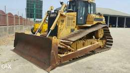Dozer Cat D6H for sale and other construction machines and equipments