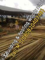 Roofing and furniture planks