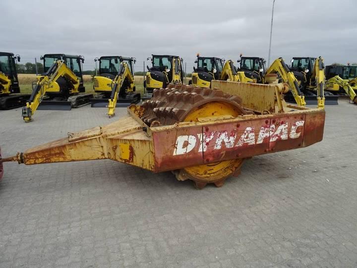 Dynapac Ch 47 - 1990