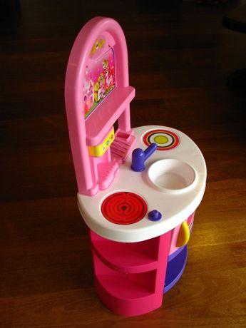 Kuchnia Dziecięca Do Zabawy Filly Princess Firmy Smoby