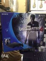 ps4 uncharted