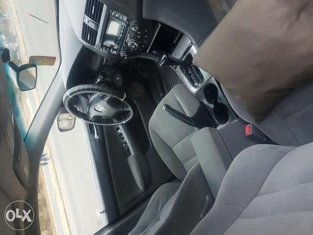 Honda Accord eod super clean Ibadan North - image 5