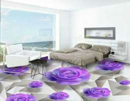 Do your 3D Floor and Wall Design at Affordable Price