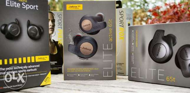 Jabra Bluetooth Earbuds products choose your gear