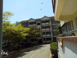 2 bedroom apartment for letting.