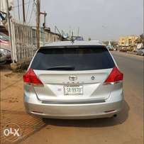 Perfect and Clean Toyota Venza