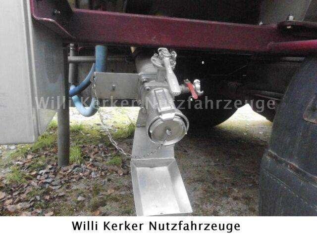 SCHRADER Tankauflieger 32 m³ V2A 7582 - 2005 - image 7
