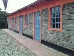Self contained bedsitter s to let at Narok Town