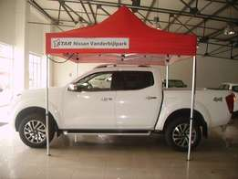 2017 Nissan Navara 2.3 twin turbo 4x4 m/t for sale