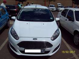 2015 Ford Fiesta 1.0 EcoBoost Trend