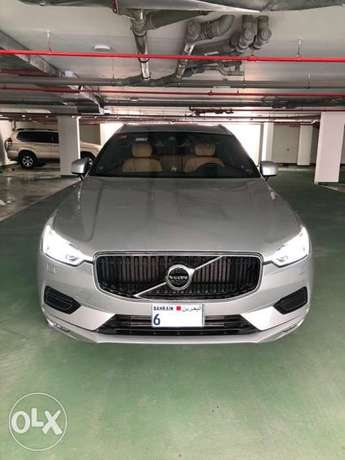 Volvo XC60 for Sale (41,000 KM)