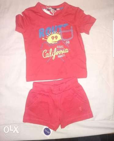 California kids set by original marines italy