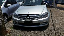 Mercedes-Benz C 200 (2010),bank finance accepted