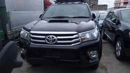 Toyota Hilux Double Cab Diesel