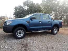 Ford Ranger 2014 model very clean