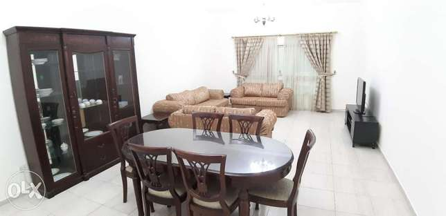 Fantastic 2bhk fully furnished apartment for rent in Juffair