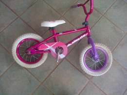 12'' kids bicycles for girls - for sale