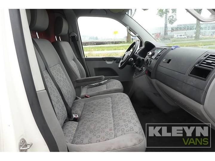 Volkswagen TRANSPORTER 1.9 TDI - 2009 - image 5