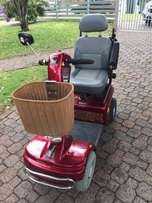 high quality new arrivals for fairly used Mobility scooters