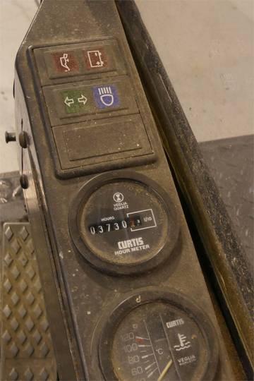 Linde S 40 - 1995 - image 5