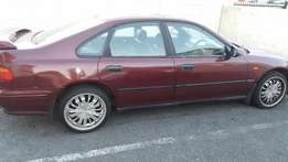 Urgent givaway sale* - Honda Accord Automatic- non runner