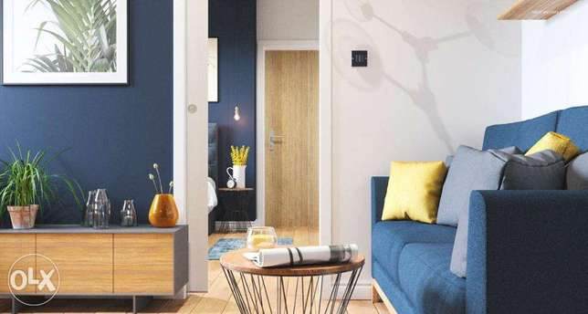Apartments for sale in Manchester city center United Kingdom بلاد أخرى -  3