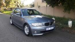 2007 BMW 120i Automatic NEGO