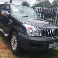2007 Go Now X-Space 2.0 for sale R60,000