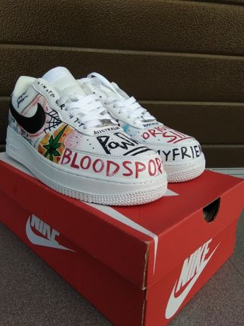 Nike Air Force 1 Low Buty OLX.pl