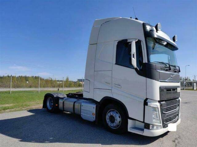Volvo FH420 SOON EXPECTED 4X2 VEB+ GLOBE XL EURO 6 - 2016