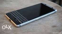 Direct uk Blackberry Key one with warranty on flemzconcepts