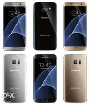 Samsung S7 Edge 32GB-4GB Brand new, single sim,Box sealed