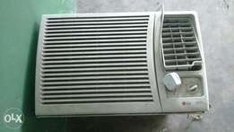 Fairly used LG Ac for sale
