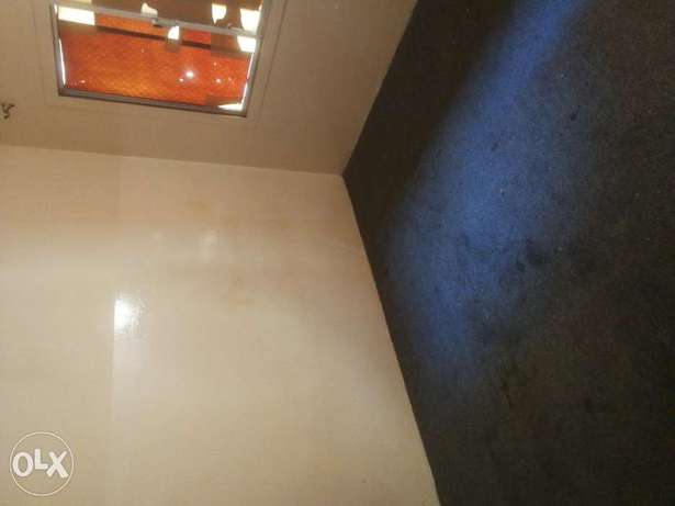 One room available sharing